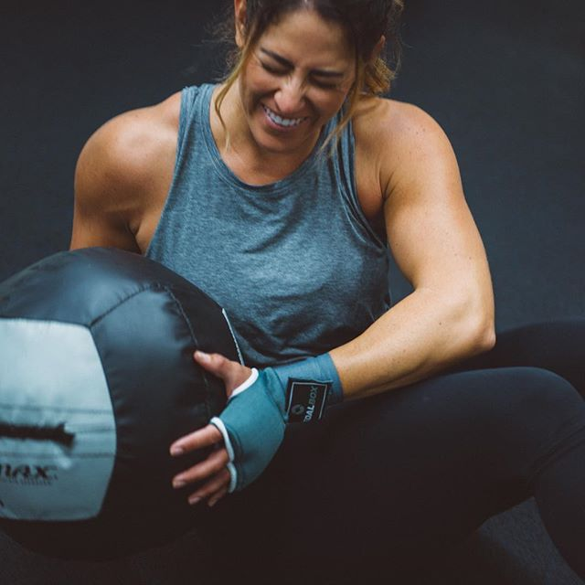 Jessica Byrne - Co-FounderJess has spent most of her career working in hospitality and brings that experience with her to the gym, focusing on creating a positive and encouraging member experience. As a certified group fitness instructor, she brings connectivity and community to the gym environment.