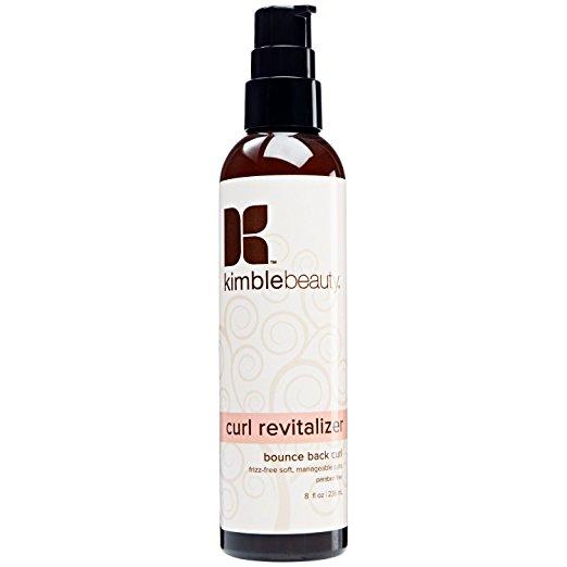 Kimblebeauty Bounce Back Curl Revitalizer