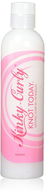 Kinky Curly Knot Today Leave-In Conditioner Detangler