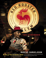 Red Rooster The Cookbook