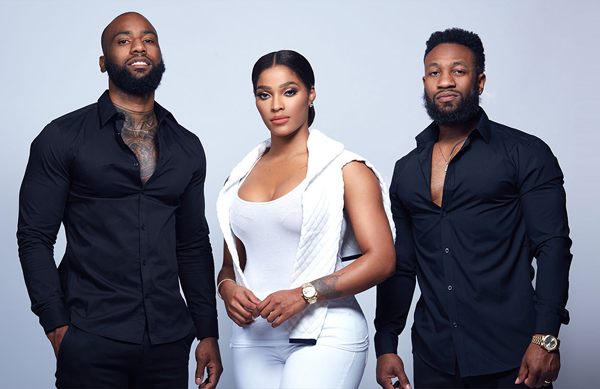 (L to R) Gee Bryant, Joseline Hernandez and Jason Lobdell Image Credit:  Results in 28 Days