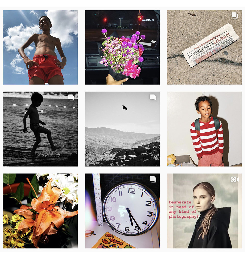 """Follow my Instagram - Keep updated on my latest work and on my latest post on """"Everyday a little adventure"""" blog."""