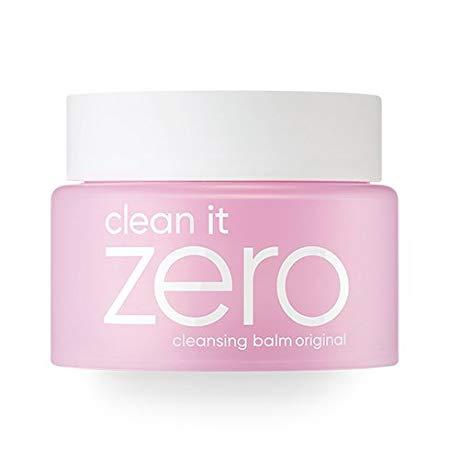 [BANILA CO] Clean It Zero Cleansing Balm Original 100ml - Photo courtesy of Amazon.