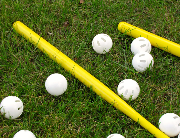 Haygood Wiffle Ball Tournament - March 16, 2019