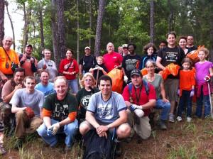 NC Geocachers group