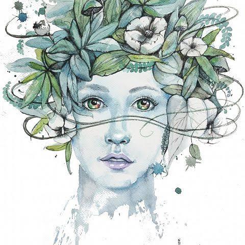 Artist: Dreya Novak