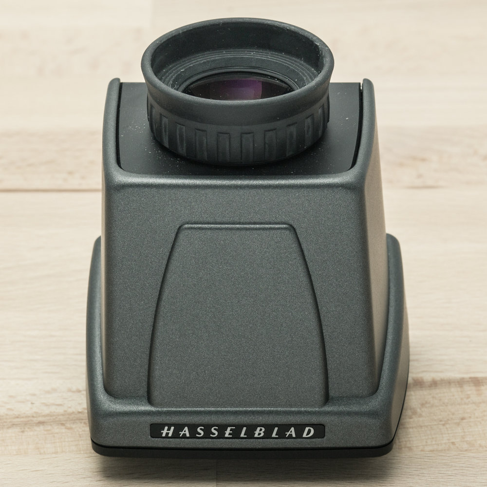 Hasselblad HVM Waist Level Viewfinder