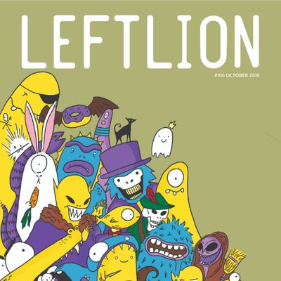LeftLion Magazine