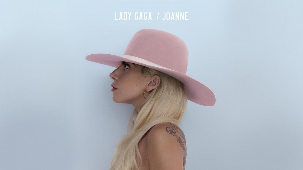 Lady Gaga's 'Joanne'. Image via  gagadaily.com