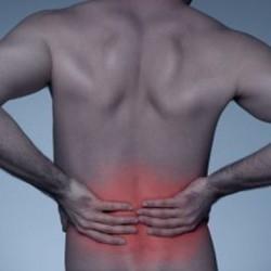 Remedial Massage -