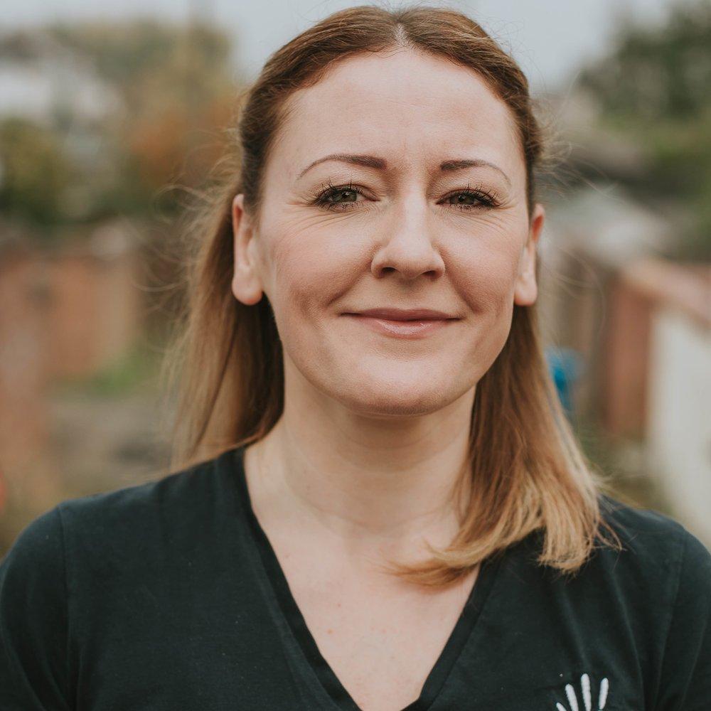 Leanne - Holistic & Remedial Massage Therapist