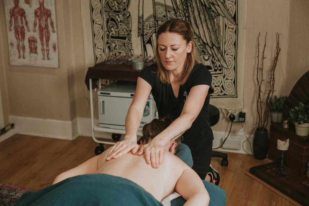 Lingam massage glasgow