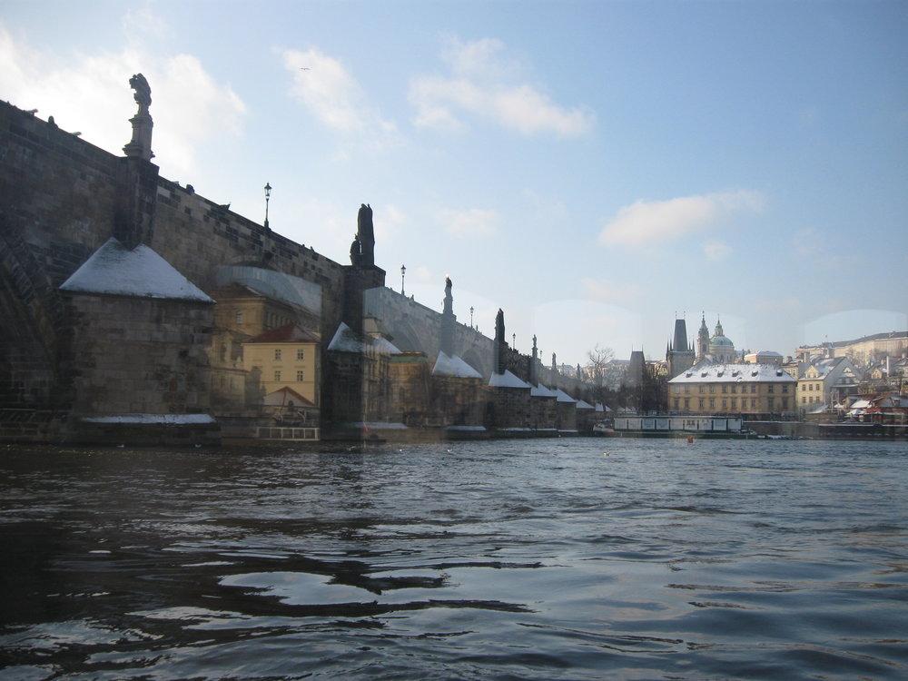 The Art History of the Czech Republic -