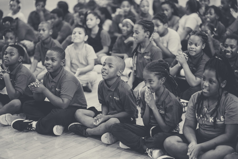 Why It Matters - KIPP exists so that ALL children will reach their own potential and choose their own futures. We empower our students with the knowledge AND character strengths necessary for success in college and life so that they will become lifelong learners and productive citizens giving back to their communities.