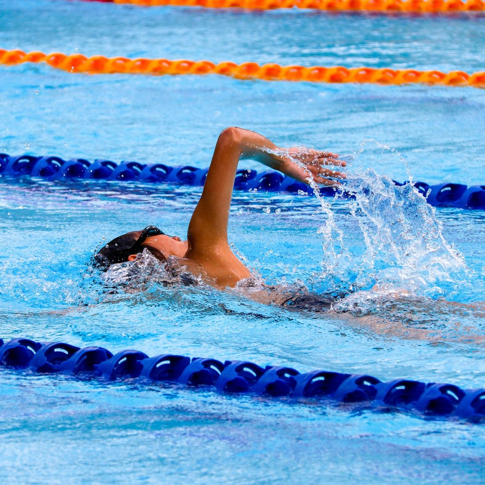 Swim -