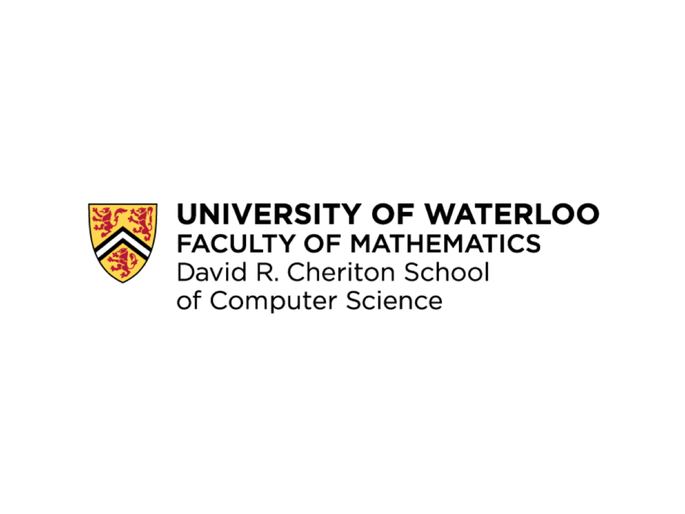 University of Waterloo Faculty of Computer Science