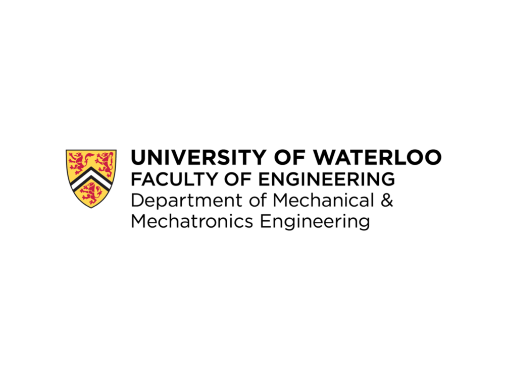 University of Waterloo Faculty of MME