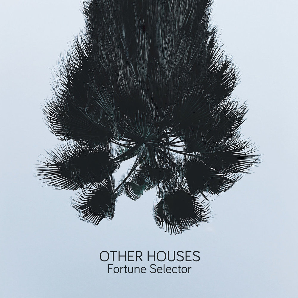 """Fortune Selector   by Other Houses  Six power pop songs, full band, all about being invisibly pulled to New York. We just threw up some mics and did it. A good primer, I'd say.   Purchase 12""""/CS    here    Released: July 14, 2017 Iron Pier Records"""