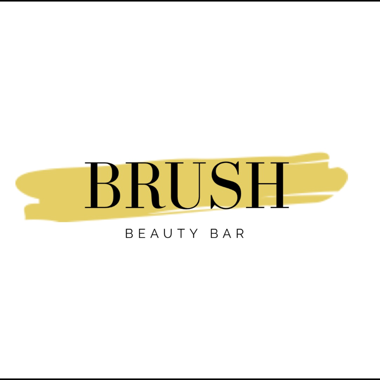 BRUSH BEAUTY BAR