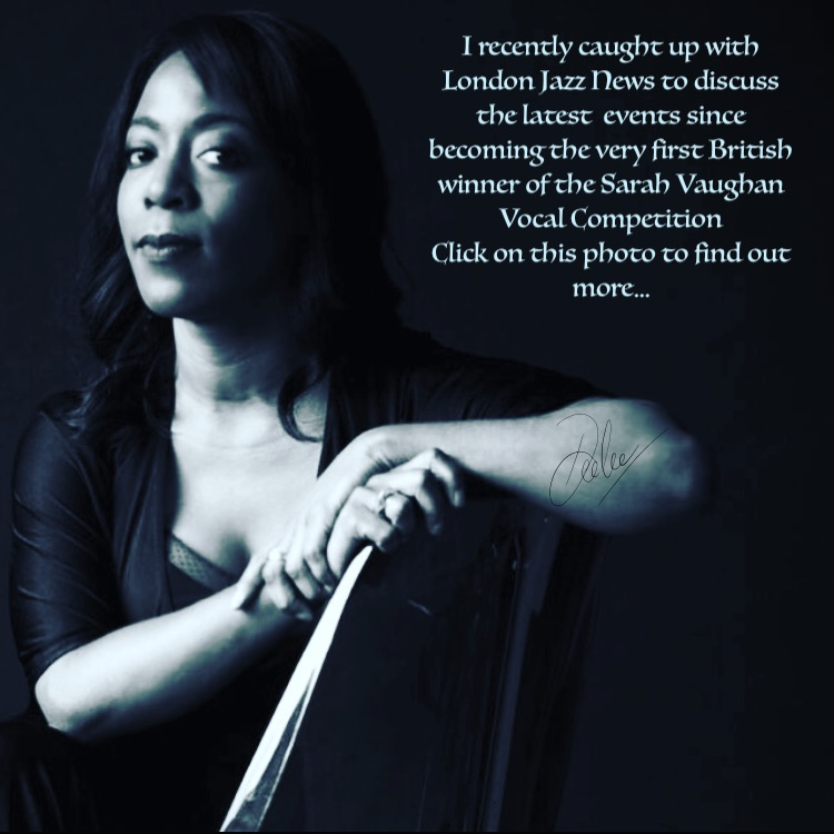 London Jazz News Interview