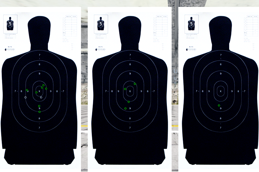 Marksmanship Training -