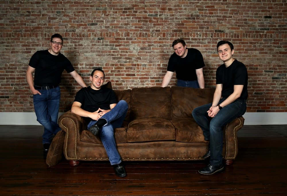 """Ohio's Premier Live Italian-American Band"" -"