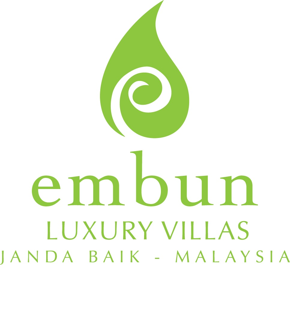Embun Luxury Villas