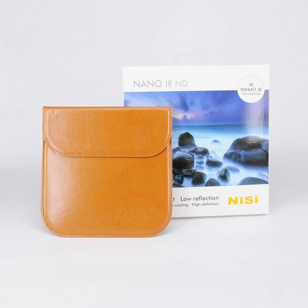 NiSi ND 6 Stop Filter -