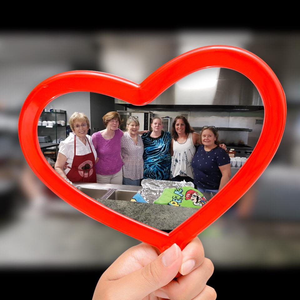 We love our volunteers! - The Torres Shelter couldn't make the impact it does without the generous time commitment of our volunteers. We invite you to come be part of the Torres family.