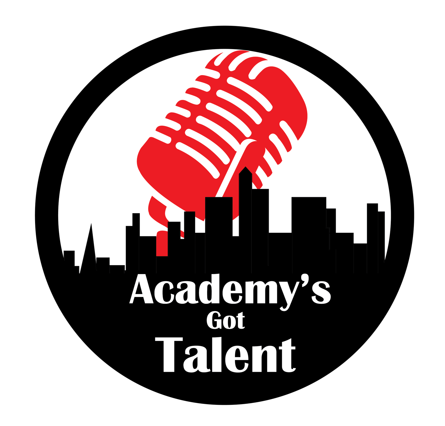 Academy's Got Talent