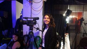 Michaela Sterner- Camera
