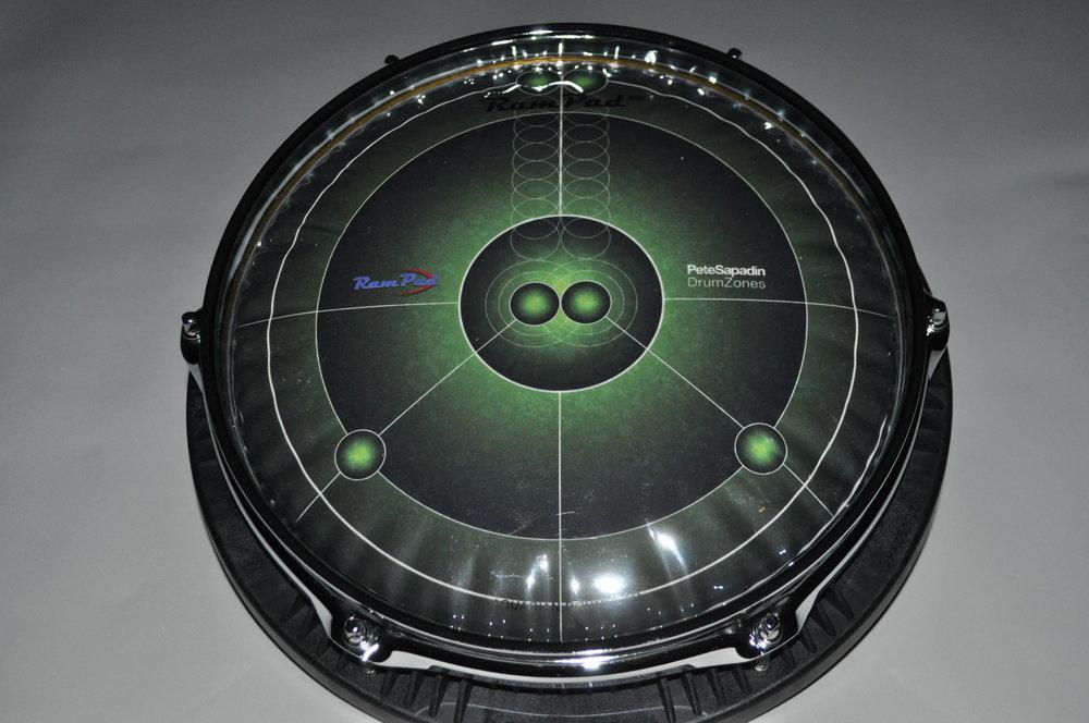 Green RamPad Pro.JPG