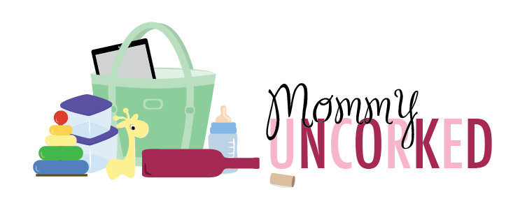 Mommy Uncorked