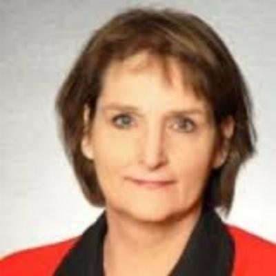 Amelia Townsend