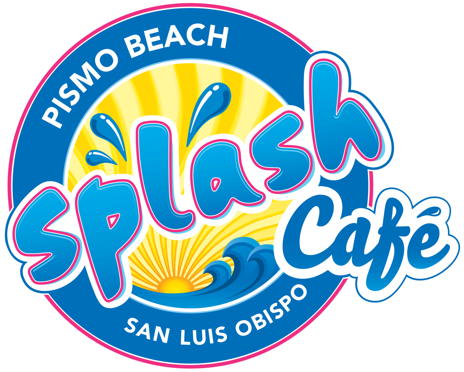 Splash Cafe Market