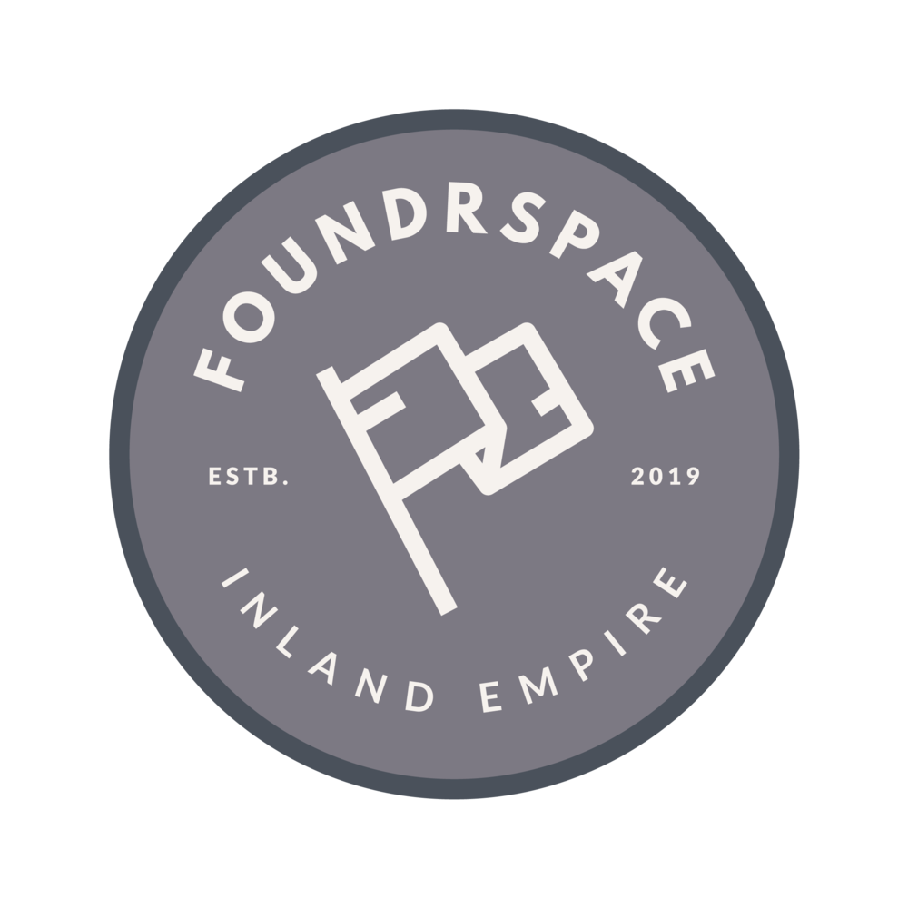 FoundrSpace is planning to open in Early 2019. - While we prepare to open shop, there are ways you can say hello and help us out to get some solid discounts on memberships and other stuff. Join our newsletter to introduce yourself and stay in the loop, or take our anonymous survey at the bottom right to help us get to know you and our community better.