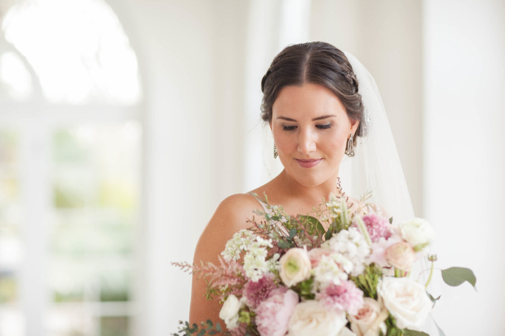 Client Review: Noah is without a doubt the most talented florist you'll find in the Low  Country region. He transformed our wedding day with gorgeous, unique  hand-picked blooms and removed all the stress from the process. Not to  mention he's an awesome person and so easy to work with. Very highly  recommend the Bearded Florist!