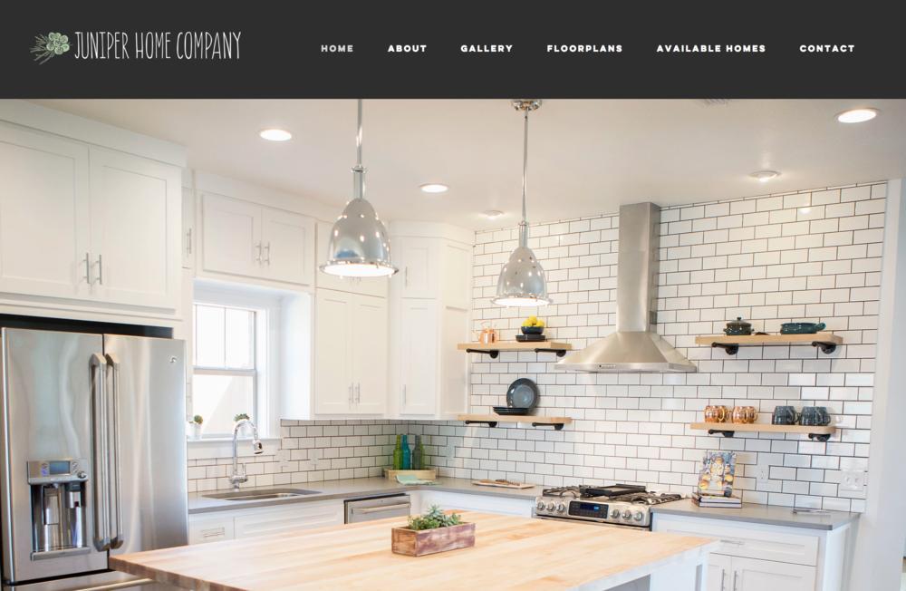Juniper Home Company