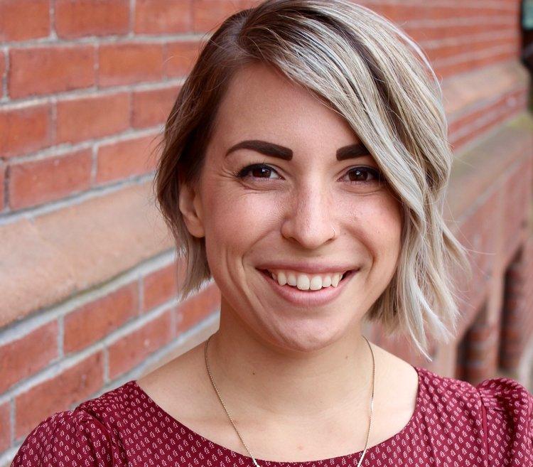 Jessica Bergmann - Director of Marketing