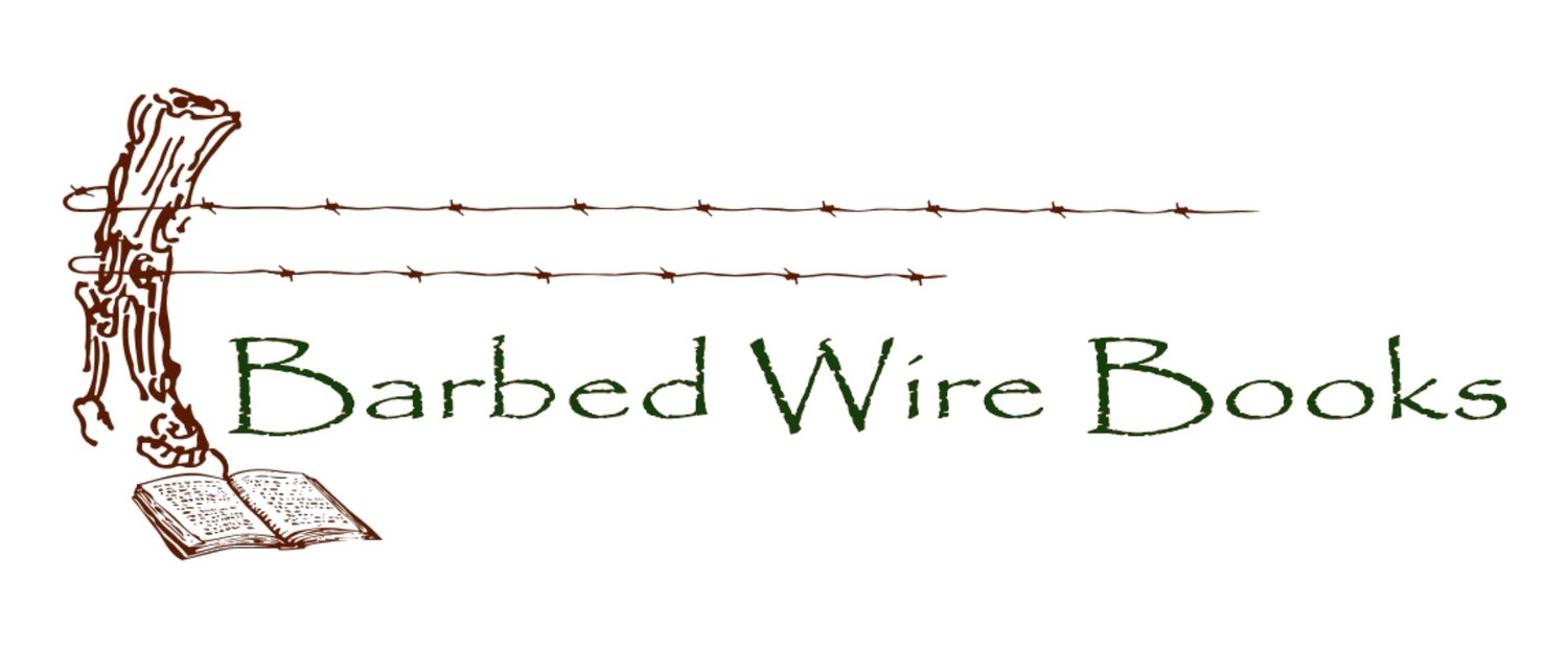 Barbed Wire Books