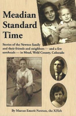 Marcus Emerit Newton's book,  Median Standard time.