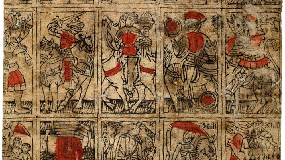 8da708a75361c A History of Tarot — Minerva's Tangent