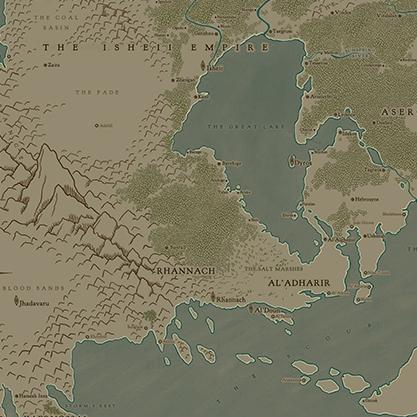 Atlas Maps -