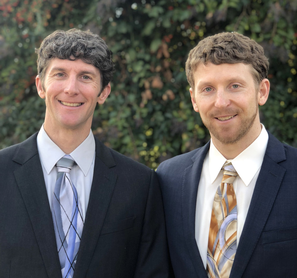 Kevin Stout and Michael Stout, Partners