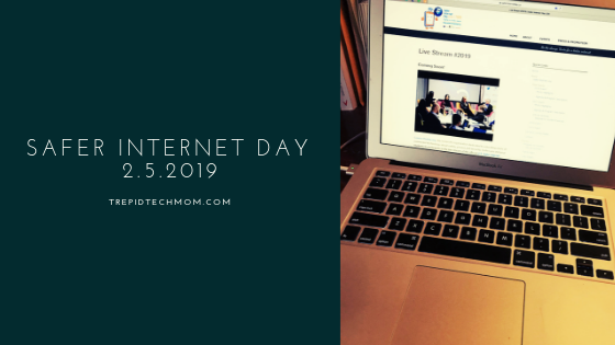 Quick Lessons and Favorite Quotes from Safer Internet Day 2019