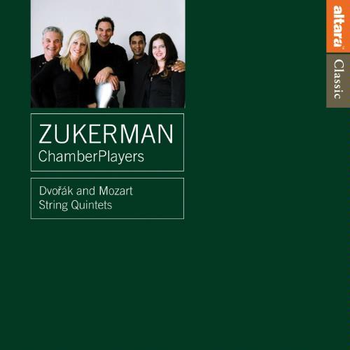 Dvorák, Mozart: String Quintets -