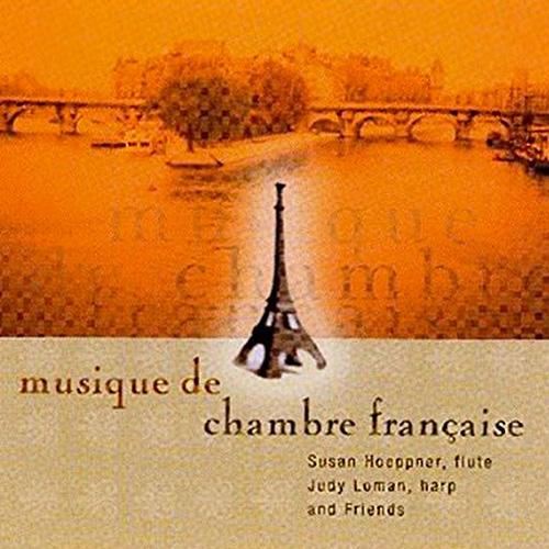 musique de chambre française -