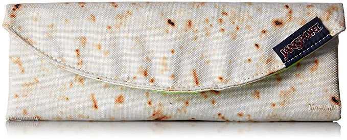 3. Jansport Digital Burrito Accessory Pouch -