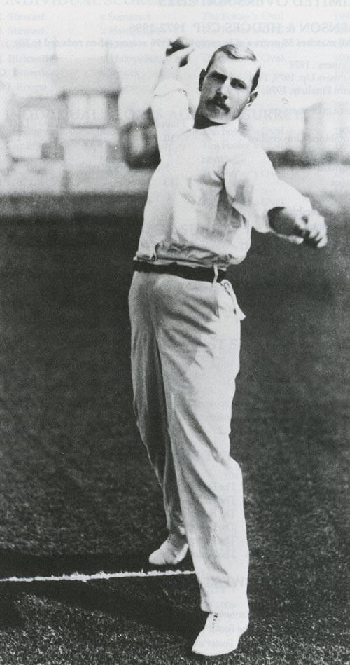 Cricinfo [Public domain], via Wikimedia Commons