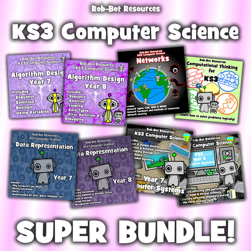KS3 Computer Science Bundle.png